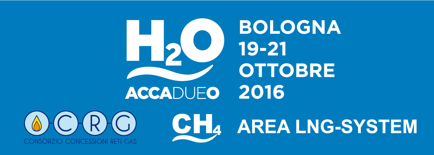 H2O-CH4
